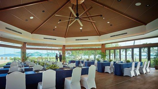 Shangri-La's Tanjung Aru Resort & Spa: The Pavilion