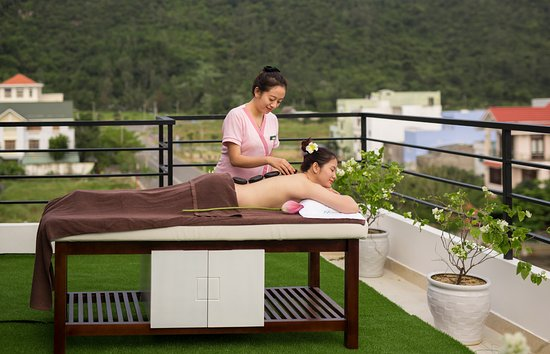 Green Spa and Wellness
