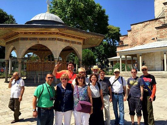 Hire a tour guide in turkey prometheus tour.