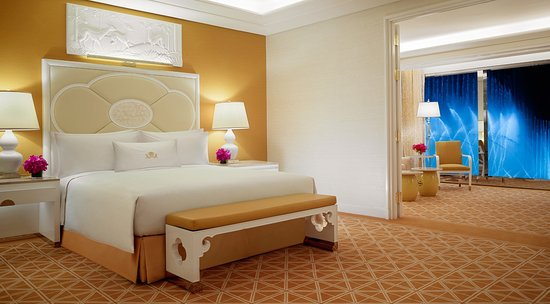 Wynn Hotel Spa Prices