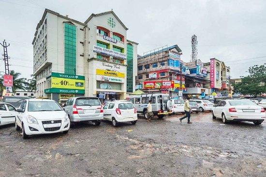 Puttur, India: good hotel