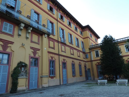 Palazzo Pusterla Melzi