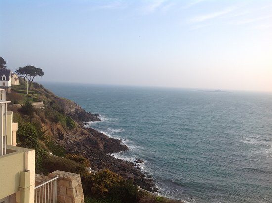 Hotel Ker Moor Preference: La côte , photo prise de La terrasse