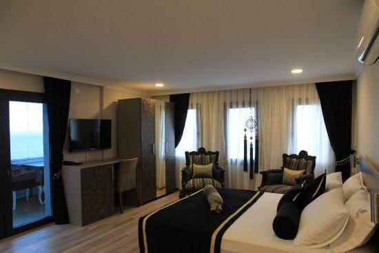 Caykent Suites