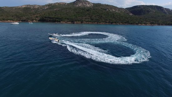 Blue Dream Sardinia Charter & Service