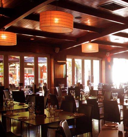 The Windsor Hotel - Restaurant