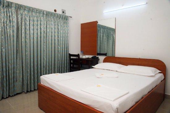 Hotel Surag Residency