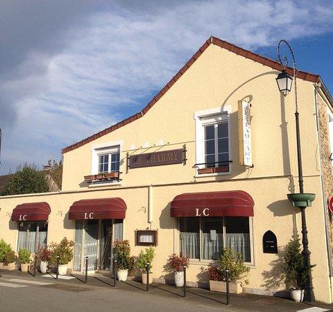 Restaurant Le Charmy