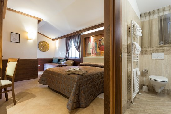 HOTEL LA TERRAZZA & SPA - UPDATED 2018 Prices & Reviews (Assisi ...