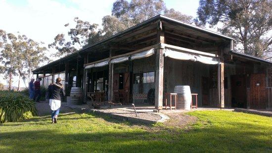 Yering Farm, Yarra Vally