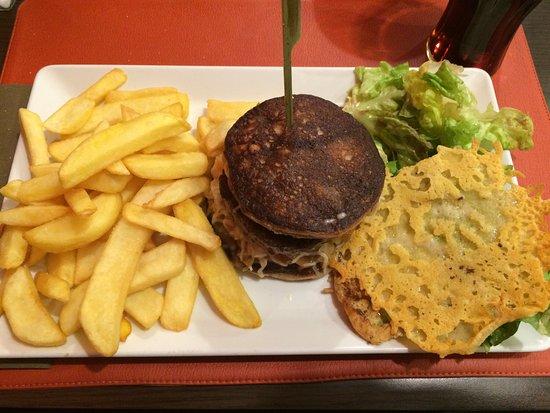 La Gourmandise Photo