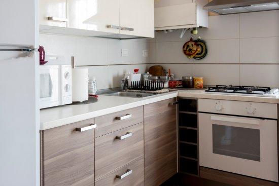 Cucina - Picture of Bed And Breakfast Modena, Modena - TripAdvisor