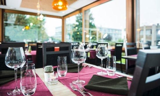 Granges-Paccot, Schweiz: Notre véranda