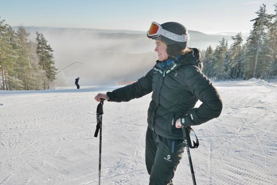 Valfjallet Skicenter AB
