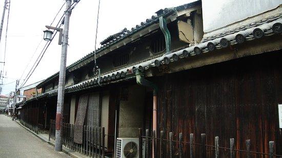 Yamaoke Residence