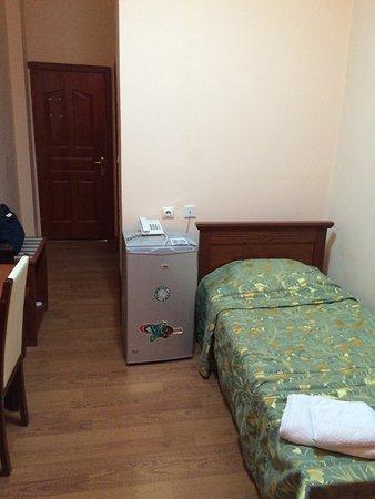 Turkmenabat, Turkmenistan: Jeyhun Hotel