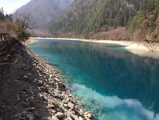 Jiuzhaigou Natural Reserve: photo4.jpg