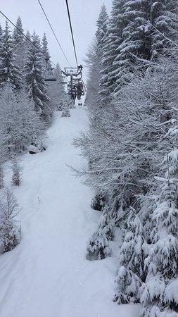 Pamporovo Ski Resort: March'17