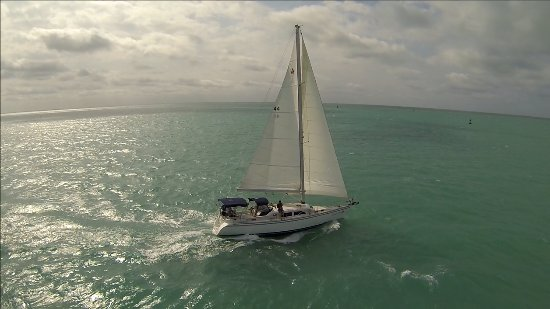 Lion's Paw Life Key West Sailing Charters - Private Day Trips