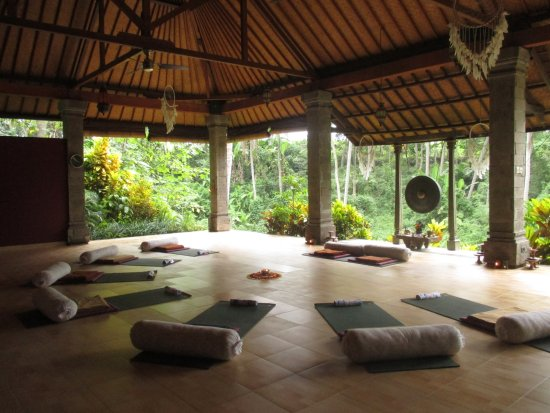 Foto de ONEWORLD retreats Kumara