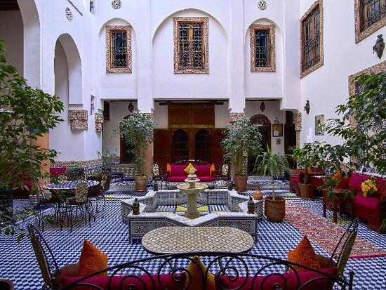 Riad Ahlam صورة