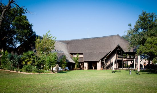 Cullinan, South Africa: Stables Lodge