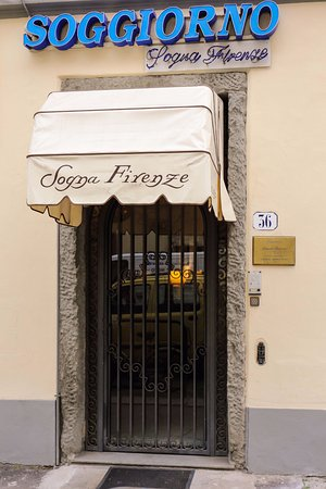 Soggiorno Sogna Firenze - Prices & Hotel Reviews (Florence, Italy ...