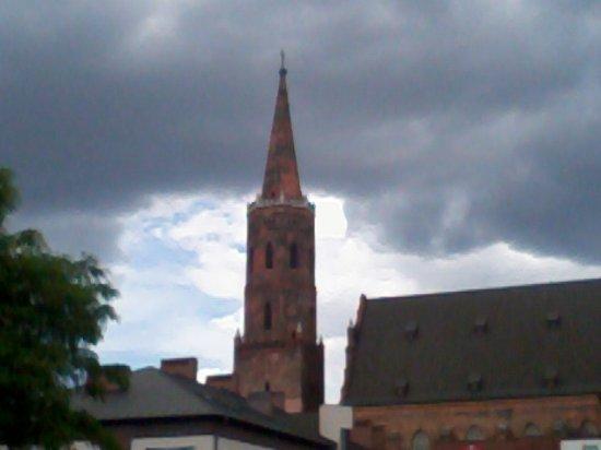 Glogow, โปแลนด์: Kolegiata Głogowska