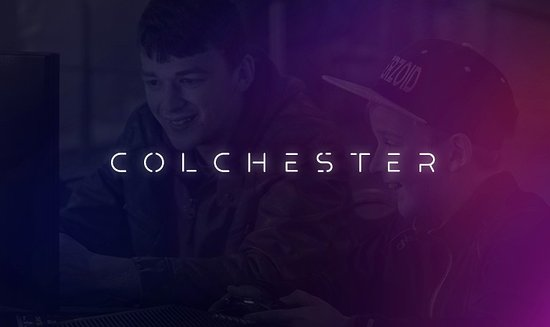 Belong Colchester