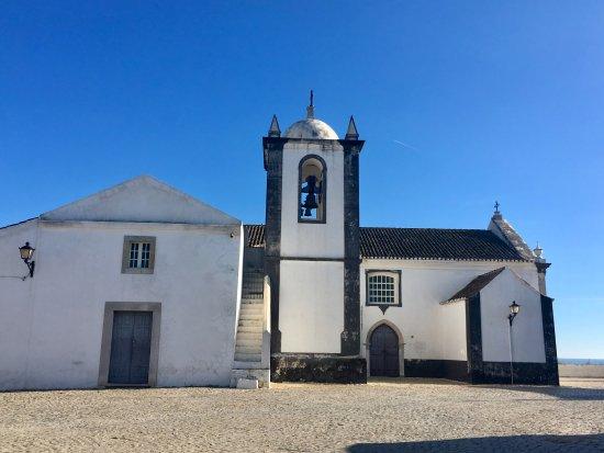 Nossa Senhora da Assunção Church