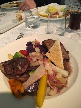 Restaurant Le Coq Rouge: photo7.jpg