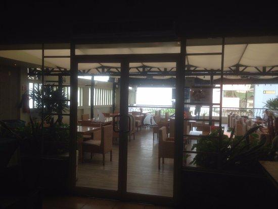 Foto de Balandra Hotel