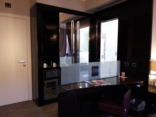 Camera da letto - Bild von Gioberti Art Hotel, Rom - TripAdvisor