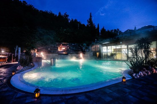 ROSEO EUROTERME WELLNESS RESORT $104 $̶1̶1̶7̶ Updated