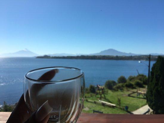 Hotel Cumbres Puerto Varas: photo0.jpg