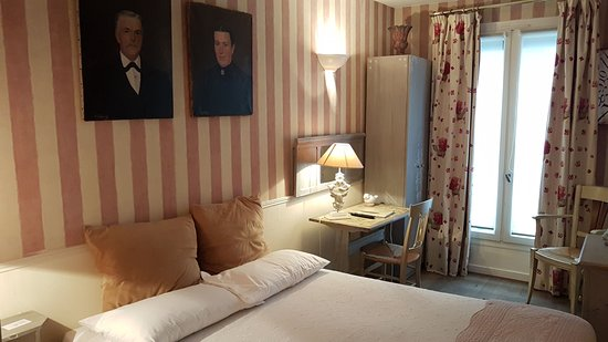 Foto de Hotel de l'Avre