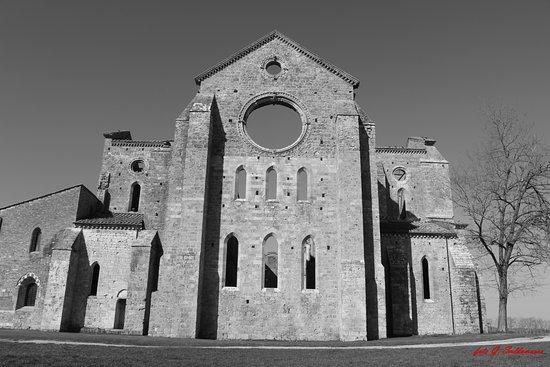 Chiusdino, Itália: San Galgano