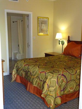 Vacation Village at Weston: slaapkamer met zalig bed