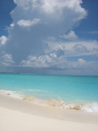 Playa Paraiso: wow