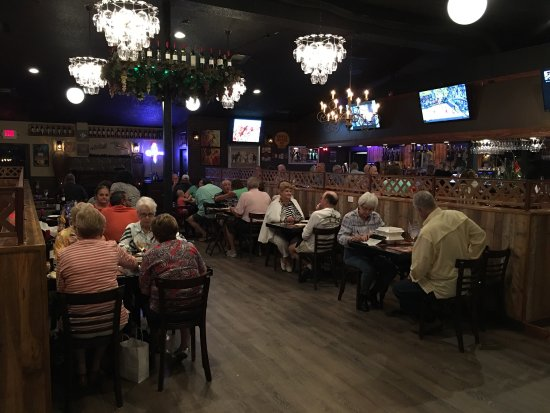 North Fort Myers, FL: Che Tito's Argentine Steakhouse