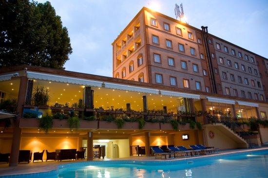 Window View - Picture of Best Western Plus Congress Hotel, Yerevan - Tripadvisor