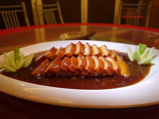 Teluk Intan, Malasia: 东坡肉