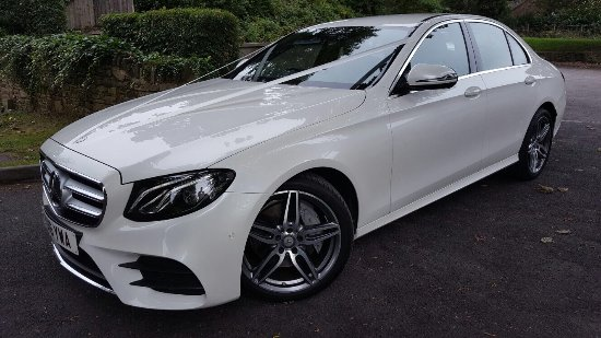 Stockport, UK: Wedding and executive cars available exceptional service at affordable rates