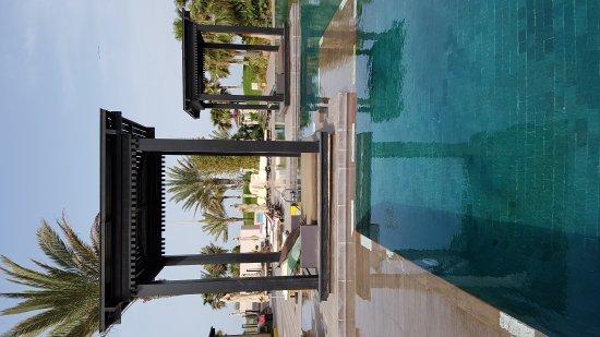 Hotel Riu Palace Tikida Agadir: 20170319_093220_large.jpg