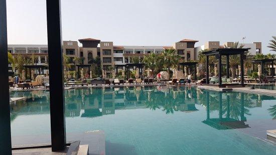 Hotel Riu Palace Tikida Agadir: 20170319_092203_large.jpg