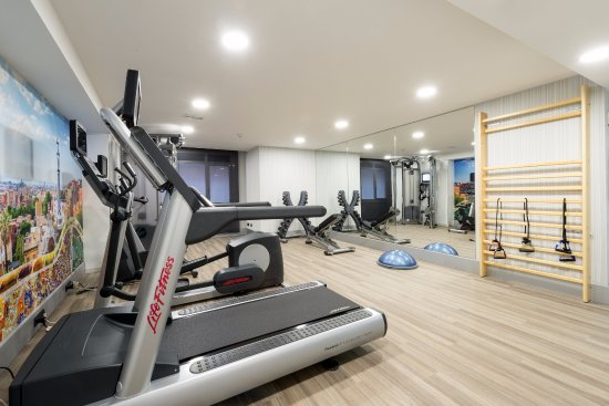 Catalonia Park Putxet Hotel Updated 2017 Prices Reviews