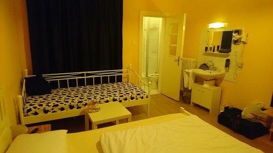 Hotel Bejuna