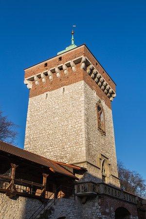Novotel Krakow Centrum : Kraków - The Florian Gate