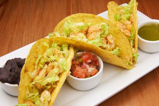 Morristown, NJ: Fish Tacos