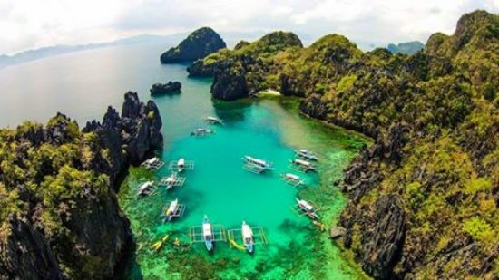 El Nido Wild Adventure Travel and Tour